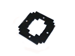 Intel 9th generation 9900K 3rd generation 3770K E3-1230 X3440 and other CPU cover top cover positioning plate