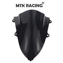 MTKRACING motorcycle accessories windshield for HONDA CBR650R CBR 650R cbr650r 2019