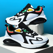 Couple Shoes Dad Sneakers Casual Air Cushion Chunky