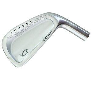 Image 1 - 新しいゴルフヘッド CB 003 鍛造ゴルフアイアン 3 9P 右利きアイアンヘッドセットなしゴルフシャフト Cooyute 送料無料