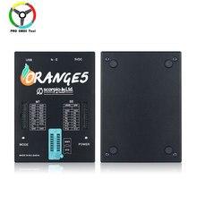 Orange 5 Full Adapter Professional Full Packet Hardware Enhanced Function Software Orange5 Plus V1.35 With Russian Orange 5