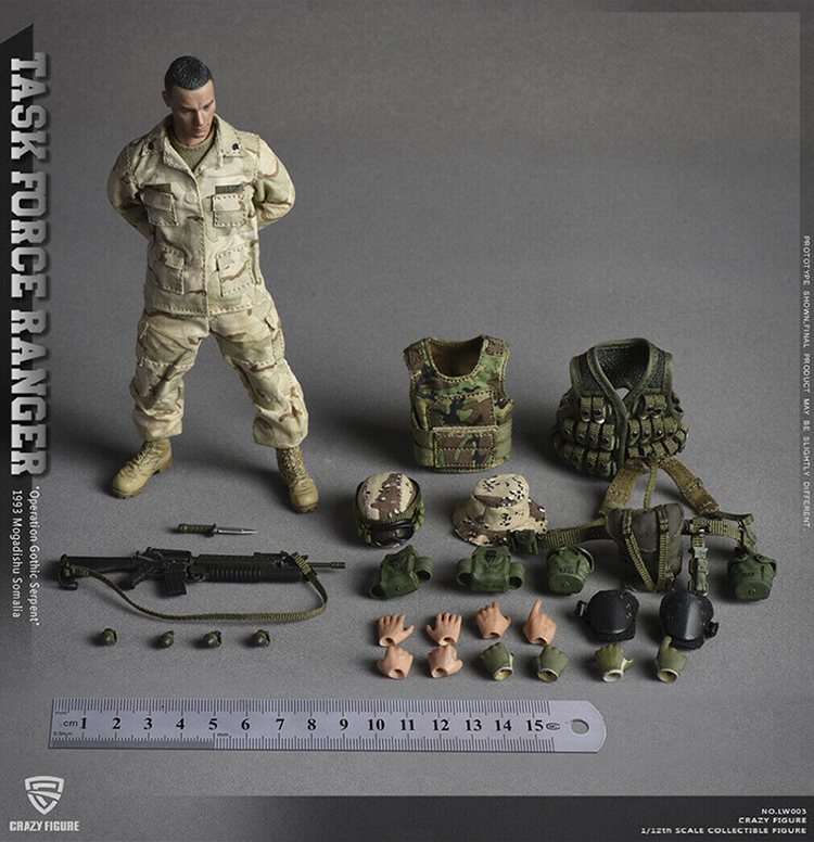 Police ESU Unité K9-Tactical Shotgun-échelle 1//6 Soldier Story Action Figures