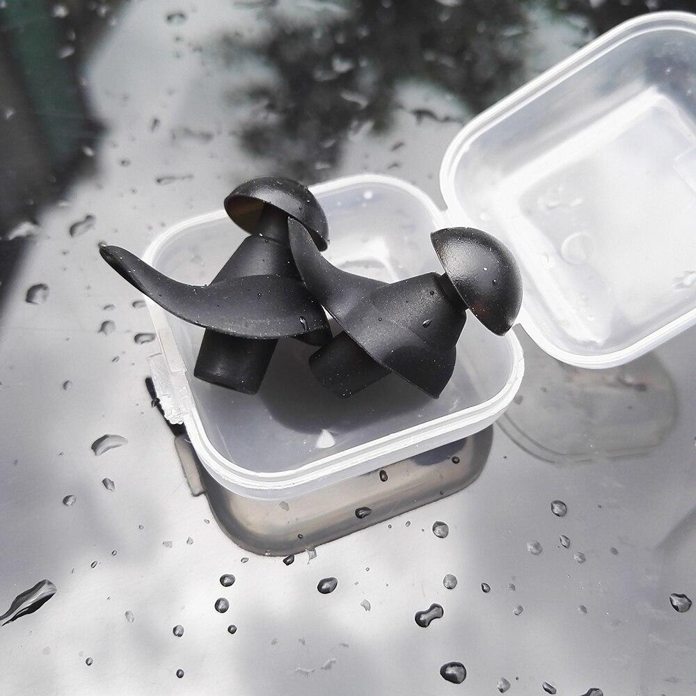 Foam Soft Noise Reduction Earplugs Sleeping Earplugs Christmas Tree Comfortable Ear Protector For Travel Soundproof Learning
