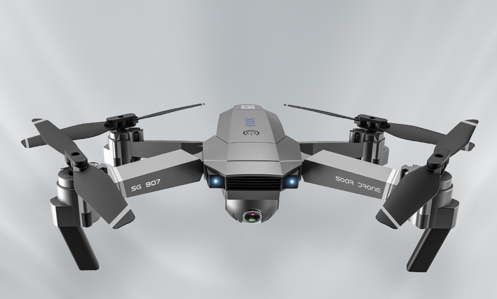 Profissional Dual GPS Siga-me Brinquedo Quadrocopter FPV