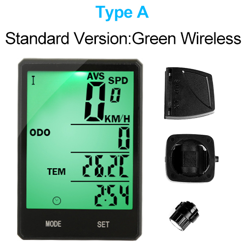 A-Green-Wireless