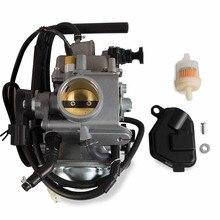 Hohe qualität vergaser für ATV Honda TRX500 TRX400EX Sportrax 400