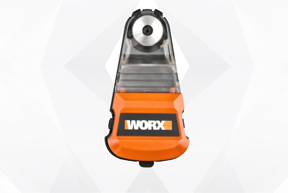Worx dust box Collector