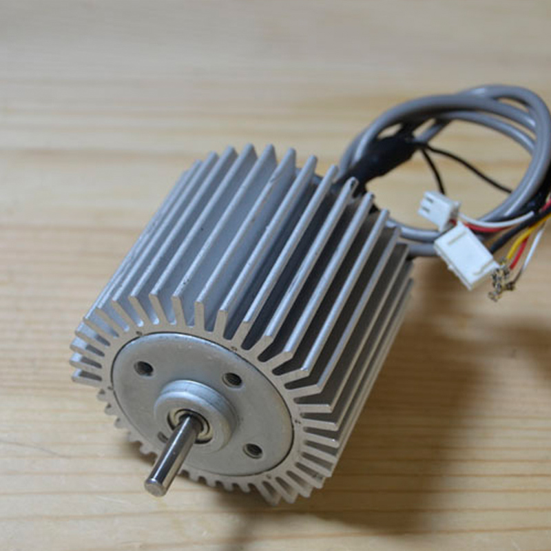 775 Brushless DC Motor  High-power High Speed 12v 24v Motor-driven Tool Refit Diy