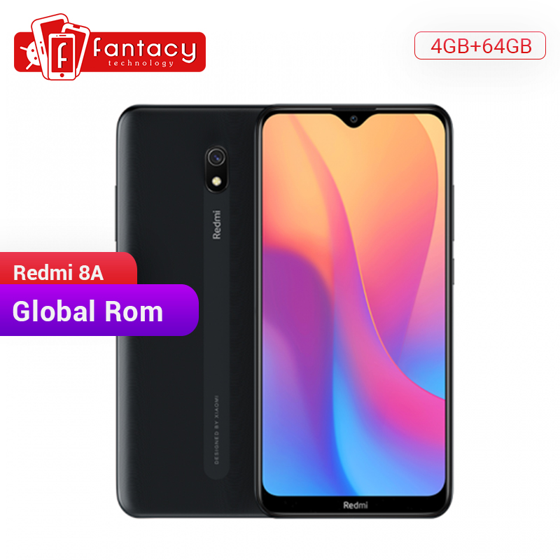 Global Rom Xiaomi Redmi 8A 8 A 4GB 64GB 6.22