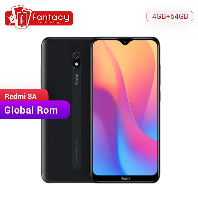 Global Rom Xiaomi Redmi 8A 8 A 4GB 64GB 6.22