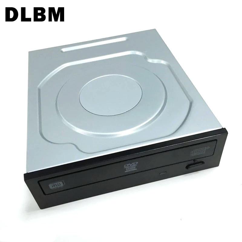 DLBM Desktop SATA DVD/CD Rewritable Drive DVD-RW Burner Internal Optical Disc Drive