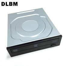 Dlbm desktop sata dvd/cd rewritable drive DVD-RW queimador de disco óptico interno(China)