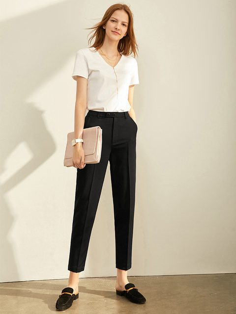 Casual Office Pants 4