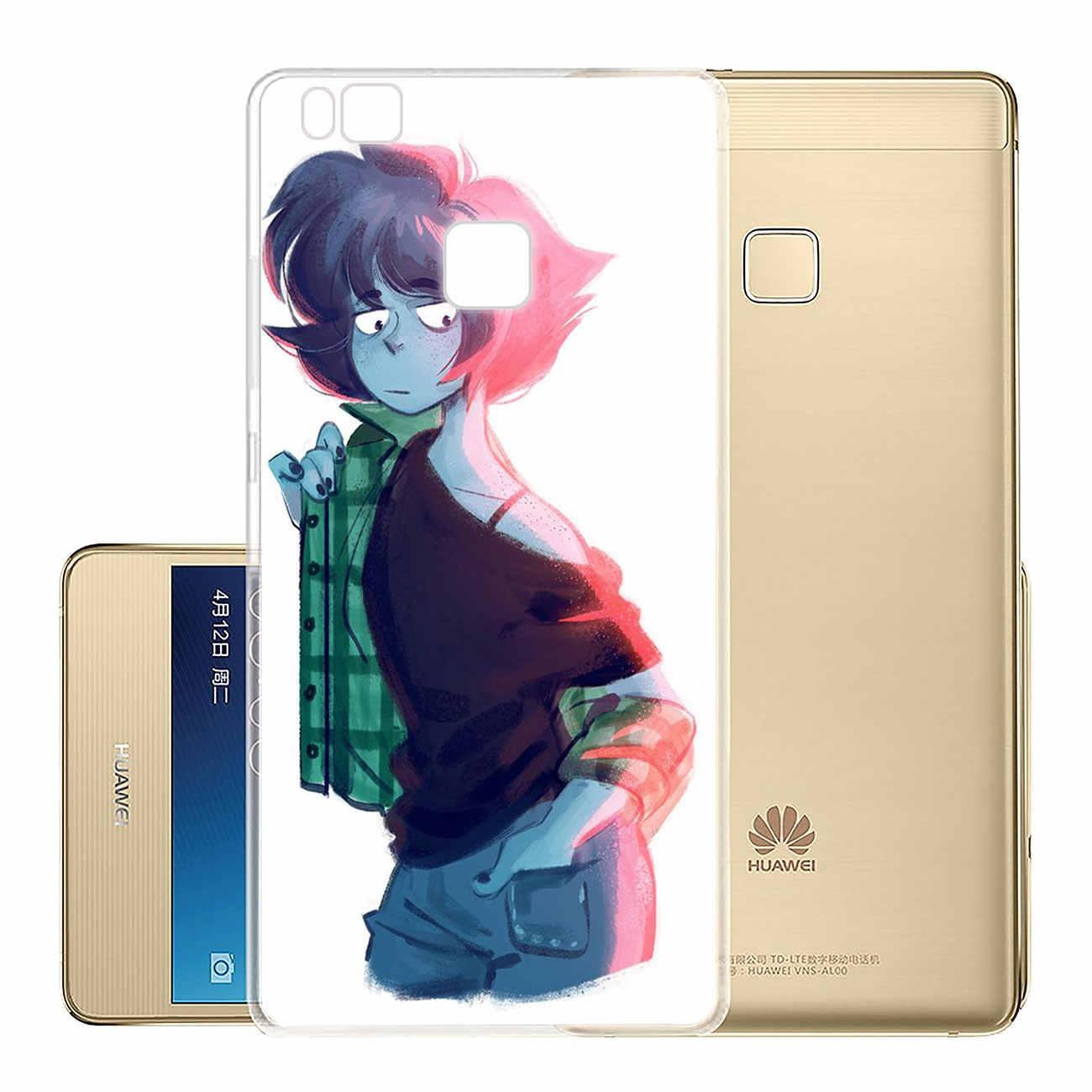 Lavaza Cartoon Steven Universe Telefon Fall für Huawei P30 P20 Pro P9 P10 Plus P8 Lite Mini 2016 2017 P smart Z 2019 Abdeckung