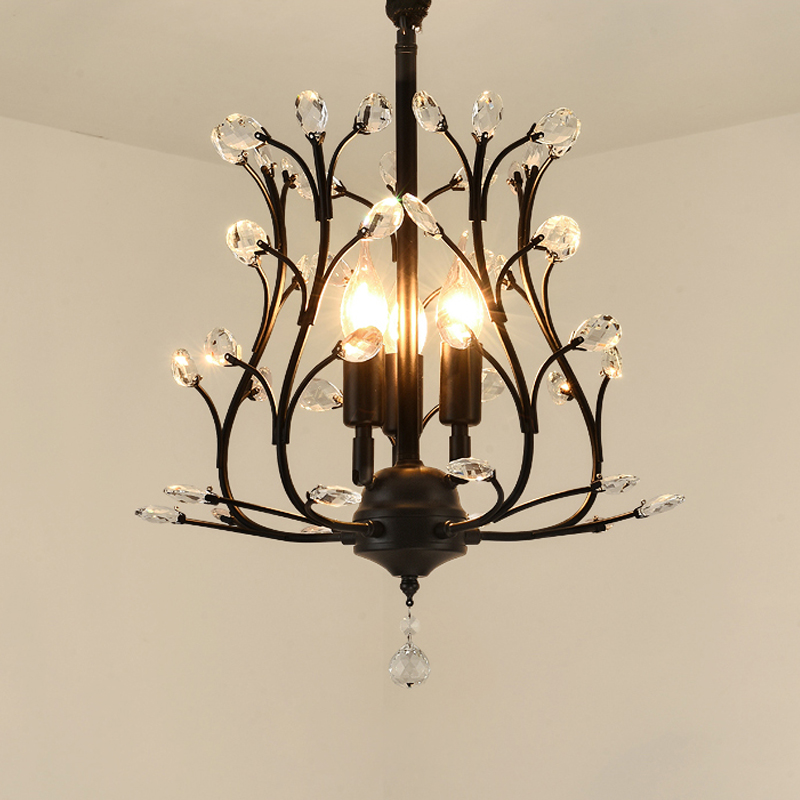 Merican Small Crystal Chandelier Lighting For Bedroom Study Room Ceiling Chandeliers Gold Black Lustre Cristal Light Fixtures Chandeliers Aliexpress,Best Places To Travel In The Us Right Now