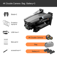 4K Pro 3B Bag