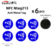 Blue Anti Metal