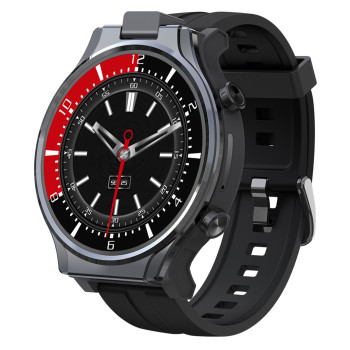 Kospet-Prime 2 Smart Watch Phone 2.1 inch 13MP Rotatable Camera 480x480 Screen Multi-sports Waterproof Smartwatch for Business