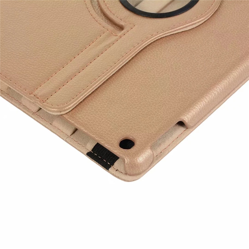 360 2019 Cover iPad 10.2 Fundas Stand Smart Case iPad For For Degree 7th Apple Rotating