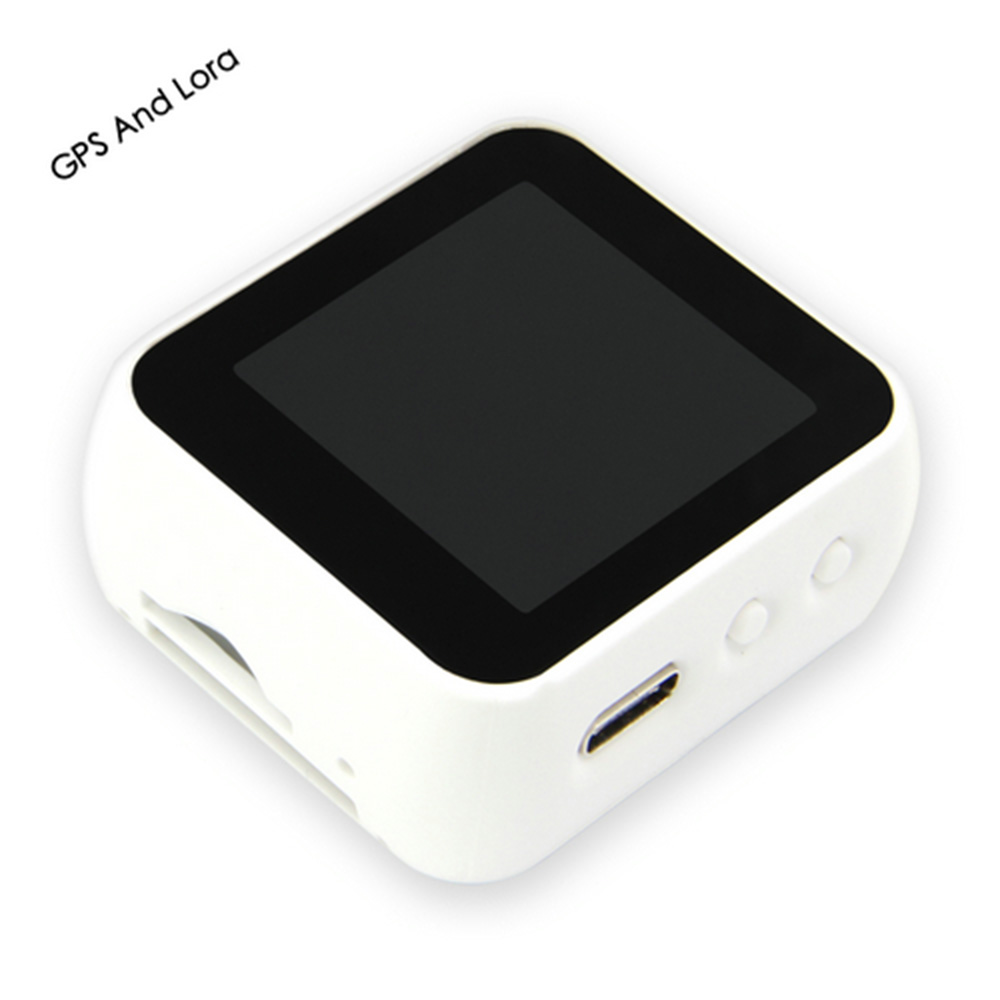 ESP32 GPS And Lora Development Kit Touch Screen T Watch Programmable Wearable Environmental Interaction WiFi Bluetooth|Circuits| |  - title=