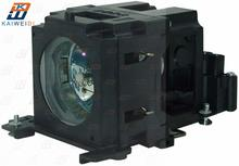 DT00757 โปรเจคเตอร์โคมไฟสำหรับ Hitachi CP HX3280 CP X251 CP X256 ED X10 ED X1092 ED X12 ED X15 ED X20 ED X22 HCP 50X MP J1EF 3M X71C