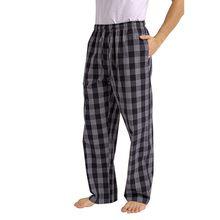 Модные мужские брюки на каждый день спортивные штаны в клетку свободные спортивные пижамные штаны в клетку размера плюс дома брюк спортивн...