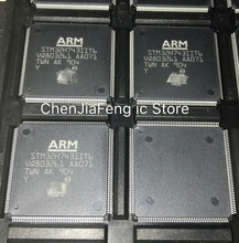 1 قطعة ~ 10 قطعة/الوحدة STM32H743IIT6 QFP176 جديد الأصلي