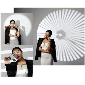 Image 4 - 82 Phong Cách Ngưng Tụ Ống Chiếu Đồ Họa DIY Đèn Ống Hình Lắp OT1 OT1PRO Ngưng Tụ Ống Kính Nền Hiệu Ứng Ánh Sáng Phim