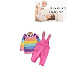 Casual odzież dziecięca 2019 w nowym stylu niemowląt