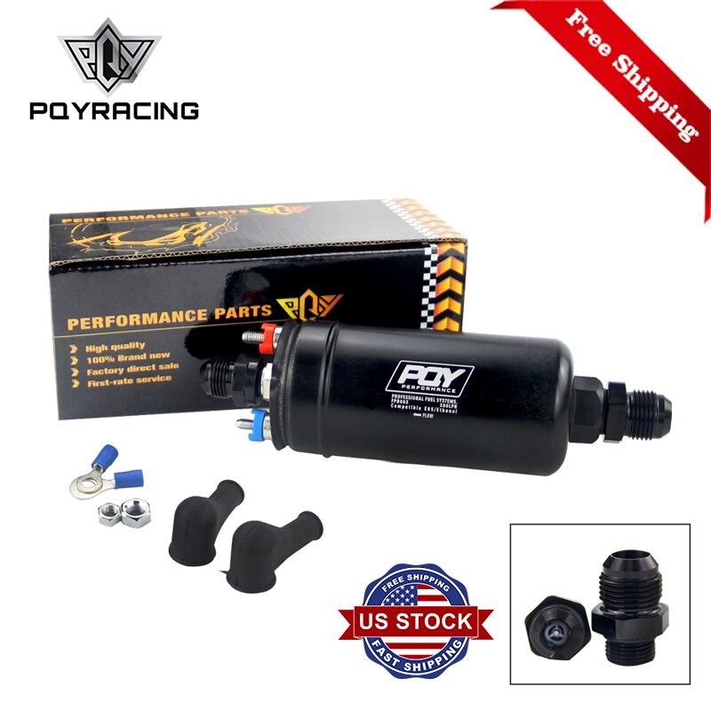 Frete grátis efi 380lh 1000hp alta qualidade bomba de combustível externo e85 compatível 044 estilo novo PQY-FPB003-QY