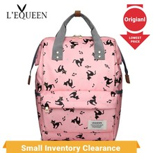 Backpack Pregnant-Bag Maternity-Wet-Bag Sale--Lequeen Baby Mom Small Mummy Waterproof