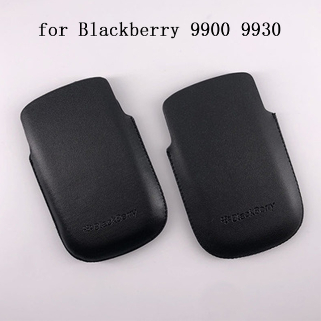 Auto Auf/off Telefon Beutel forBlackberry 9900 PU Leder Schutzhülle Fall forBlackberry 9930 Funda Coque capa Handmade Shell