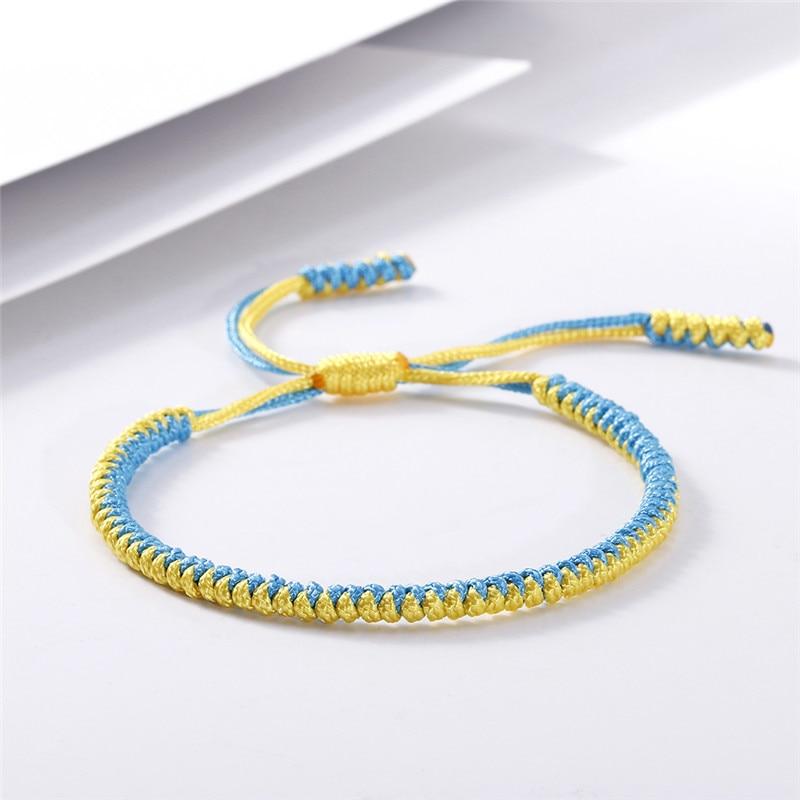 Blue Yellow