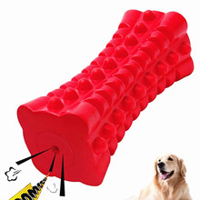 Pet dog toy cute pet chew animal will cat puppy sturdy suitable for large, medium and small dogs