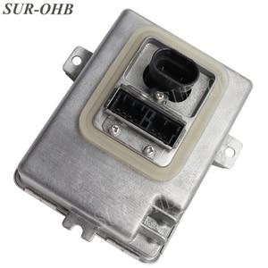 Image 3 - Originale 3 Serie E46 W3T12671 HID D2S Fari 584.01.115.99 Xenon D2R modulo W3T12771 zavorra 69256479 per 320i auto del faro