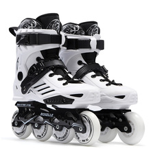 Shoes Rollers Skates Inline-Patins Sneakers Professional Adults Women