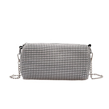 bag pitti bag Chain bag small bag ladies 2020 bag new sling bag female bag fashion diagonal bag shoulder bag small square bag
