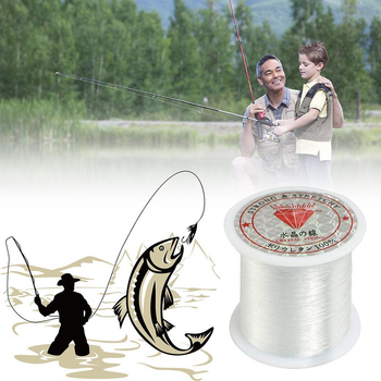 Transparent fishing lines made in Japan Nylon Fishing Wire