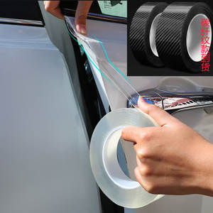 Protective-Film Bumper-Paint Automobile Transparent Surface-Scratch Prevention-Body Car