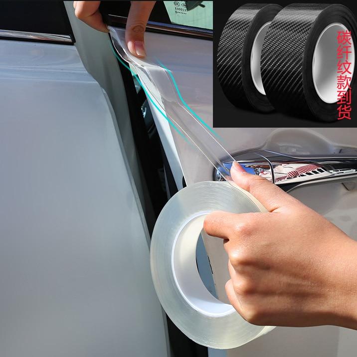 보호 자동차 범퍼 페인트 표면 스크래치 방지 바디 투명 자동차 페인트 보호 필름 도매 CSV