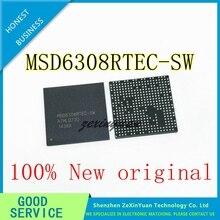 2 Pz/lotto MSD6308RTEC SW MSD6308RTEC MSD6308 Bga Nuovo Originale