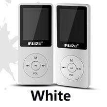Music Player 100% Original RUIZU X02 English version Ultrath