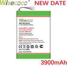 Wisecoco 3900mAh HB5P1H Battery For Huawei Router E589 R210 E5776s E5776S-22/32/501/601/860/922 Phone Latest Production