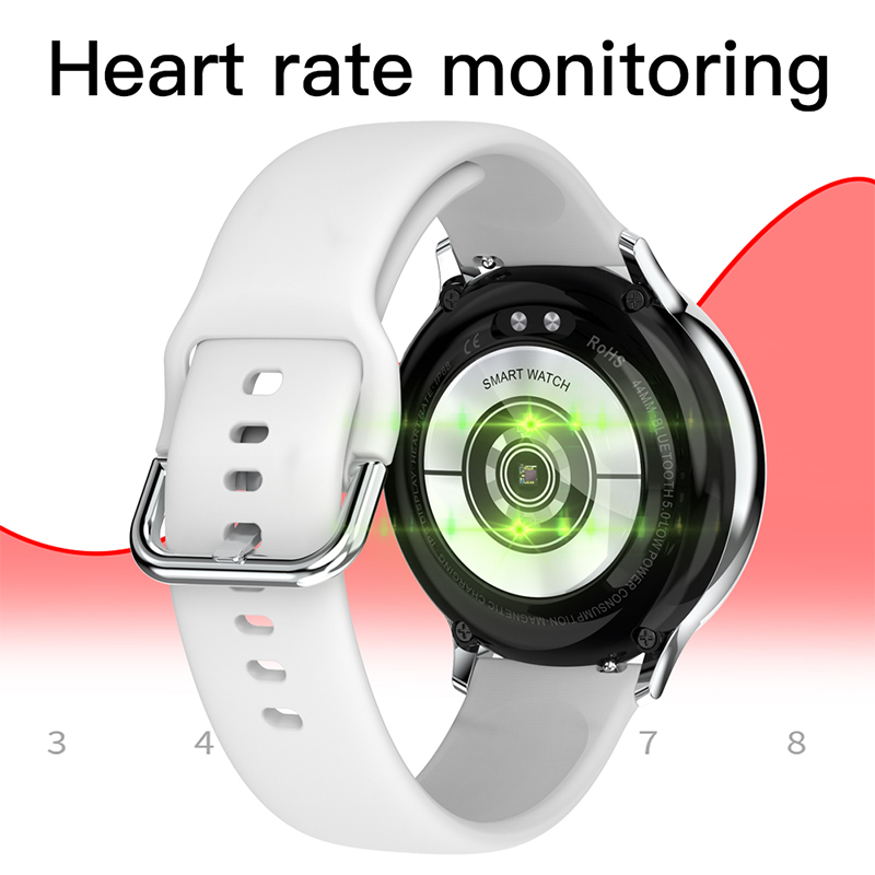 cheapest S20 Pro Smart Watch Men Women 2020 Heart Rate ECG PPG Smart Watch Android IOS Smartwatch Ip68 Waterproof Sports Watches For Men