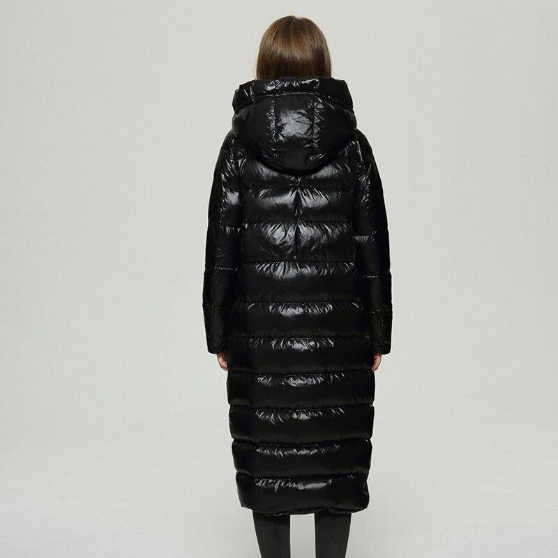 Plus Women Warm Black