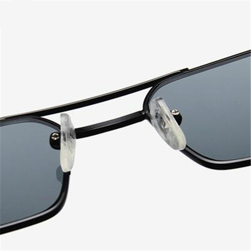 RBRARE Luxury Brand Designer Sunglasses Women 2019 High Quality Square Sunglasses Women Gothic Glasses Vintage Oculos Feminino 3