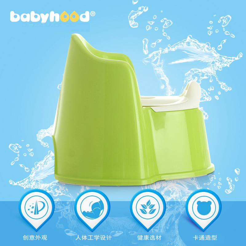 Children Item Century Pedestal Pan Extra-large No. Men And Women Baby Potty Urinal Infants Toilet Century Chamber Pot