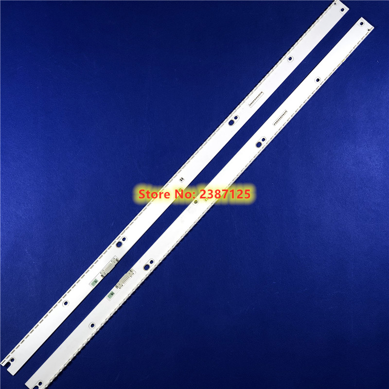 LED Backlight Strip 78 Lamp For S_KU6.4/6.5K_65_SFL70_L78 R78 BN96-40095A 40096A 40171A 40173A 40174A 40172A CY-VK065HGAV2H