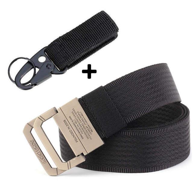 Tactical Style Fashion Belt 8