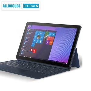 Image 1 - ALLDOCUBE KNote5pro 11,6 Zoll windows10 Gemini See N4000 Dual Core Tablet PC 6GB RAM 128GB ROM WiFi 1920*1080
